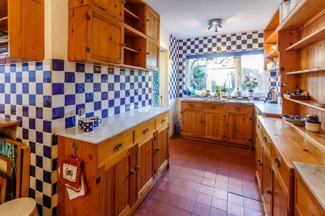 Kitchen of Raleigh Drive, Claygate, Esher KT10