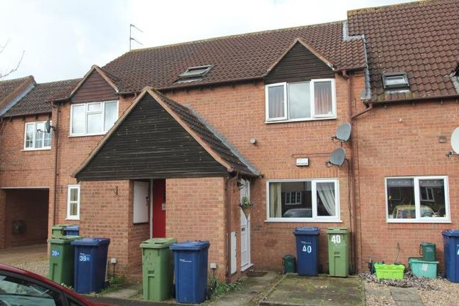 Thumbnail Flat to rent in Hawthorn Way, Northway, Tewkesbury