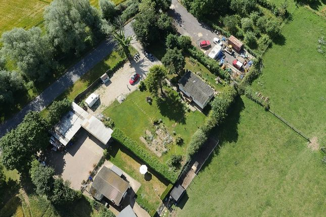Thumbnail Land for sale in Brick End, Broxted, Dunmow