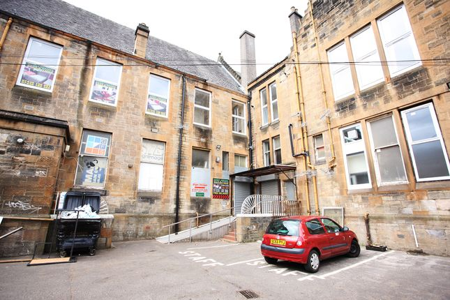 Thumbnail Office to let in Paisley Road West, Glasgow