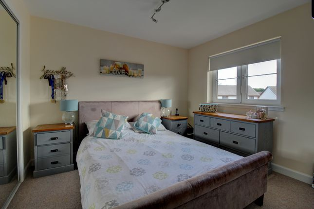 Master Bedroom of Granary Wynd, Monikie, Dundee DD5