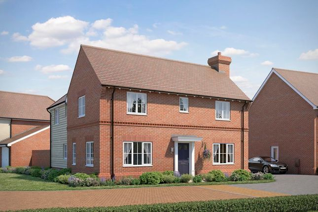 "Thumbnail Property for sale in ""Lavenham"" at Wetherden Road, Elmswell, Bury St. Edmunds"