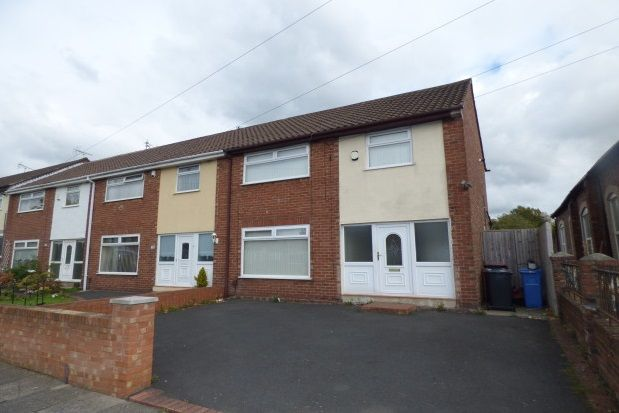 3 bed property to rent in Copplehouse Lane, Fazakerley, Liverpool