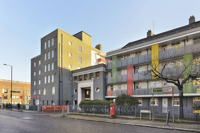 Photo 2 of New Mill House, Devas Street, Bow E3