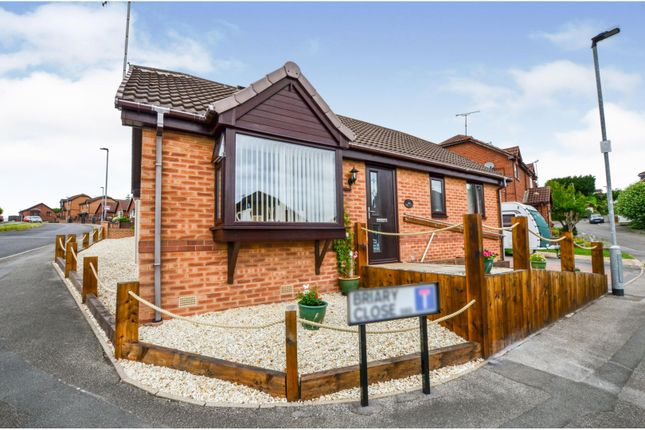 2 bed detached bungalow for sale in Briary Close, Rotherham S60