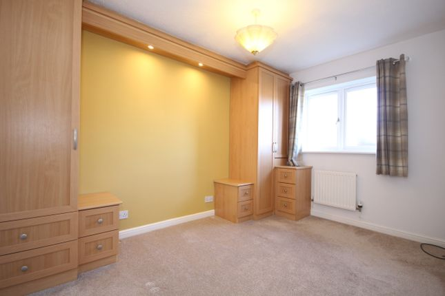 Bedroom One of Woodburn Grove, Penwortham, Preston PR1