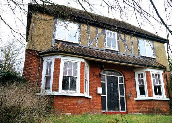 Thumbnail Detached house for sale in Hurstdene, Skibbs Lane, Nr. Orpington, Greater London