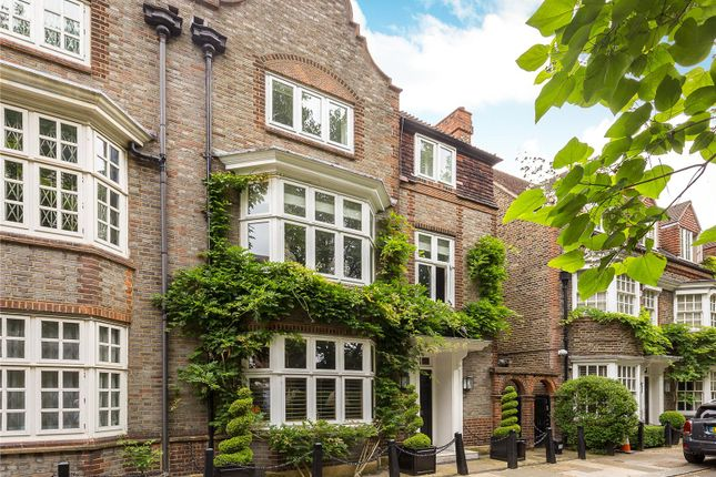 Thumbnail Semi-detached house for sale in Chelsea Park Gardens, Chelsea