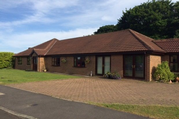 Thumbnail Bungalow to rent in Acle Burn, Newton Aycliffe