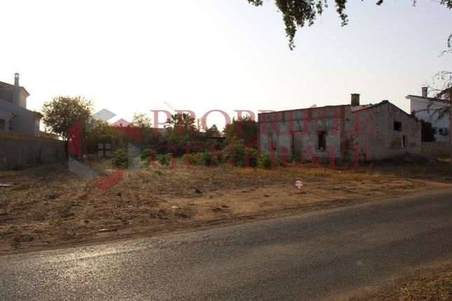 Property for sale in Figueiral, Almancil, Loulé