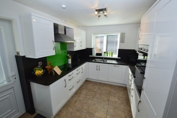 Thumbnail Detached house to rent in Elvaston Road, North Wingfield, Chesterfield