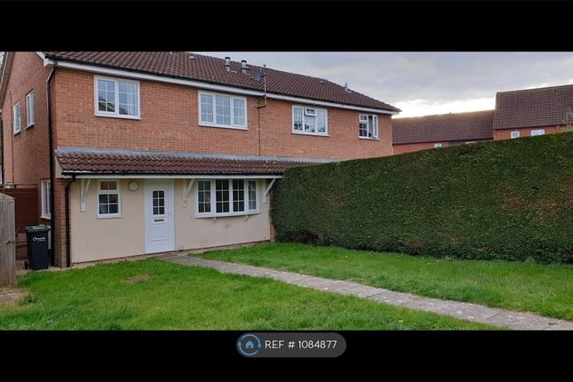 2 bed terraced house to rent in James Close, Chippenham SN15
