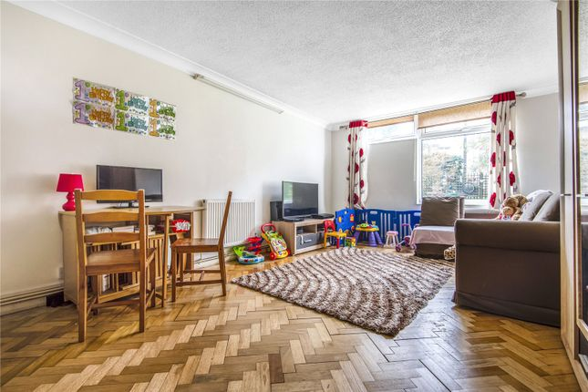 Thumbnail Flat for sale in Carlton Court, Maple Road, London