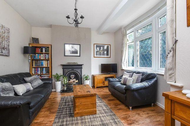 Lounge of Melrose Crescent, Orpington, Kent BR6