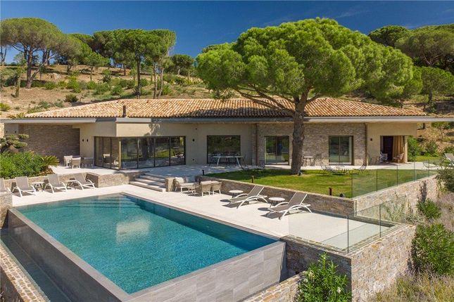 Thumbnail Villa for sale in Ramatuelle, Var, Cote D'azur, France