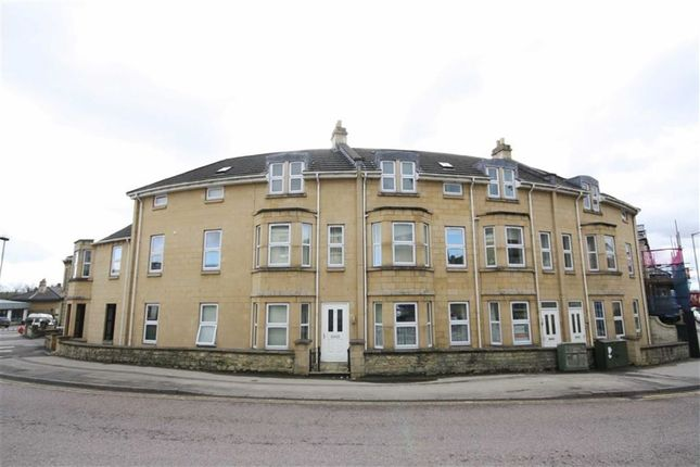 Thumbnail Flat for sale in Little George Mead, Chippenham, Wiltshire