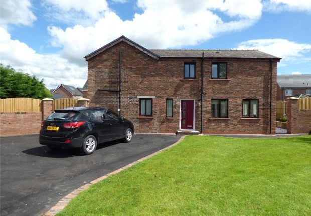 Thumbnail Detached house for sale in Solway View, Gretna, Dumfries And Galloway