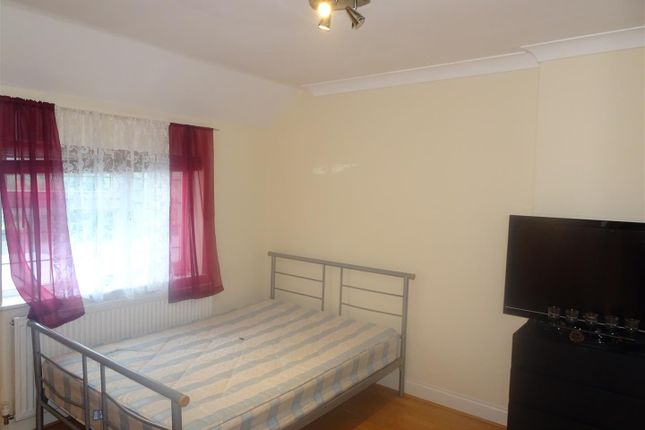 Thumbnail Flat to rent in Nelson Road, Stanmore