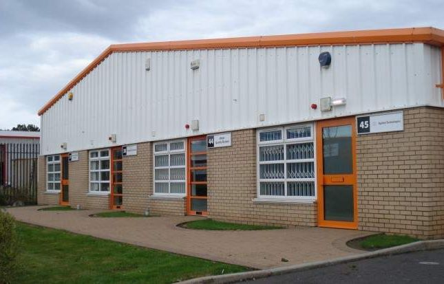 Thumbnail Office to let in Unit 37 Imex Business Centre, Loanhead