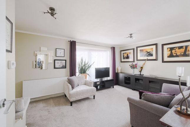 Thumbnail Semi-detached house for sale in Rockleaze Road, Bristol
