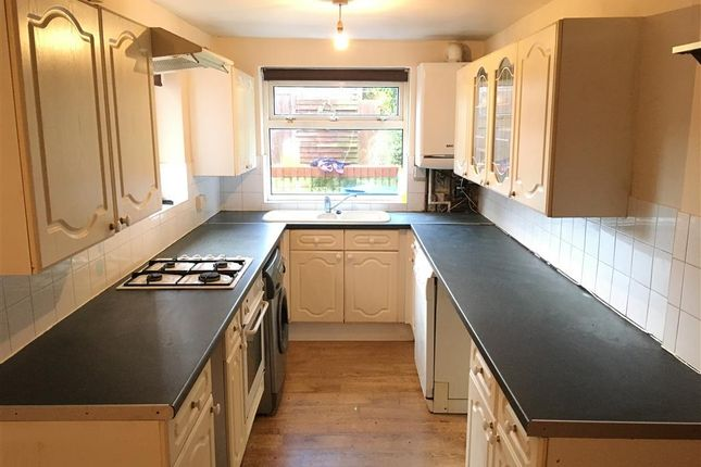 Thumbnail Property to rent in Recreation Street, Mansfield