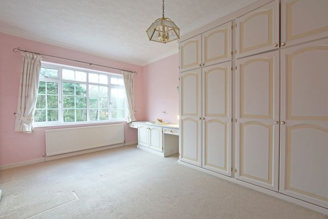 Bedroom Two of Twatling Road, Barnt Green B45