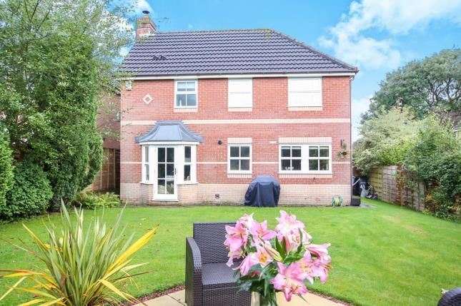 Property For Sale In Tytherington Macclesfield