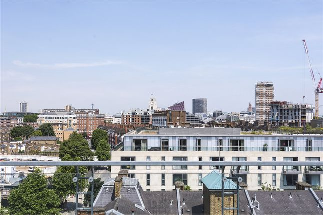 3 bed flat for sale in Chelsea Gate Apartments, 93 Ebury Bridge Road, London