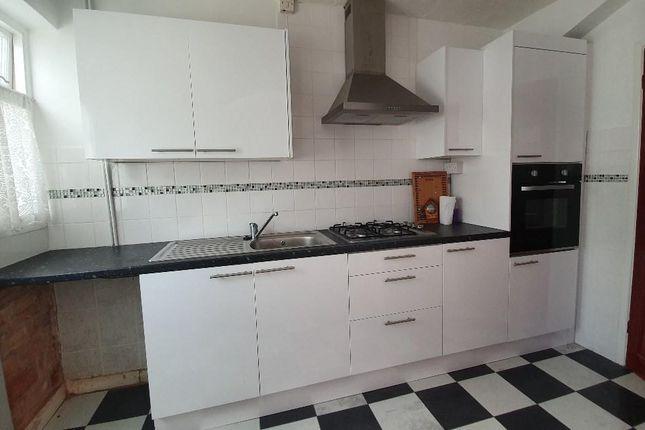 Kitchen  of Uplands, Stoke, Coventry CV2