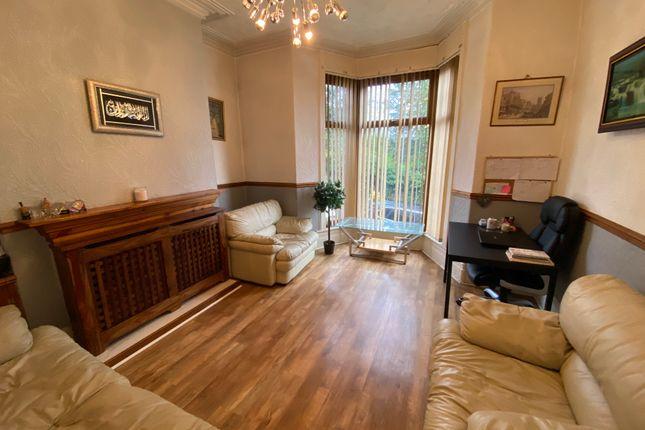 4 bed terraced house for sale in Adelaide Terrace, Blackburn BB2