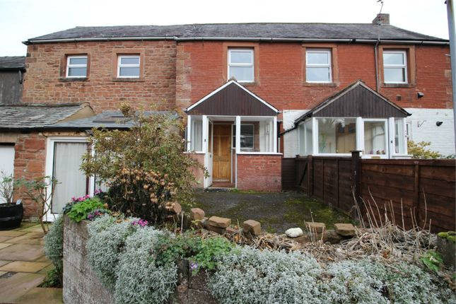 Thumbnail Flat to rent in 45A Boroughgate, Appleby-In-Westmorland, Cumbria