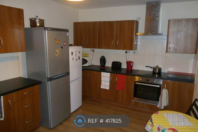 Thumbnail Room to rent in Palmers Avenue, Grays