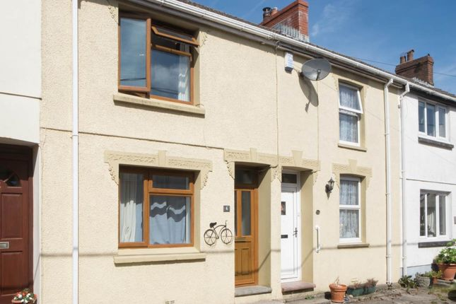 Thumbnail Property to rent in Y Croft, Llansaint, Carmarthenshire