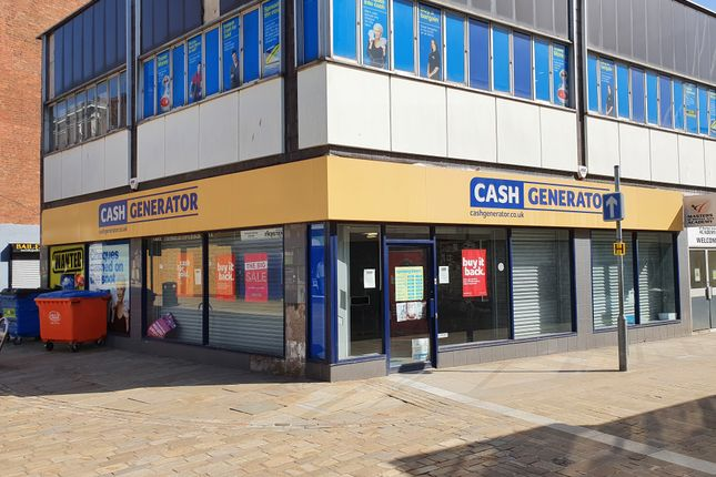 Thumbnail Retail premises to let in Lord Street West, Blackburn