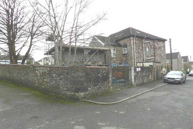 1 bed flat for sale in School Street, Pontyclun R.C.T CF72