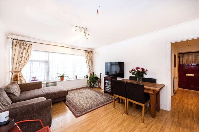 2 bed flat for sale in Stanetta Court, Chadwell Avenue RM6