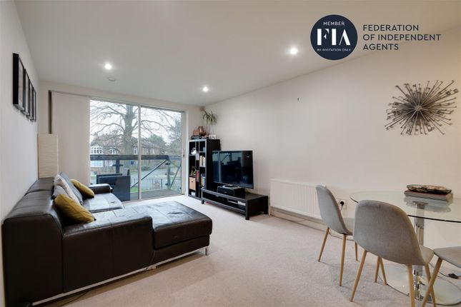 Flat for sale in Keylands House, Union Lane, Isleworth