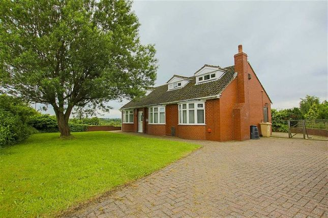 Thumbnail Detached bungalow for sale in Radcliffe Road, Darcy Lever, Bolton