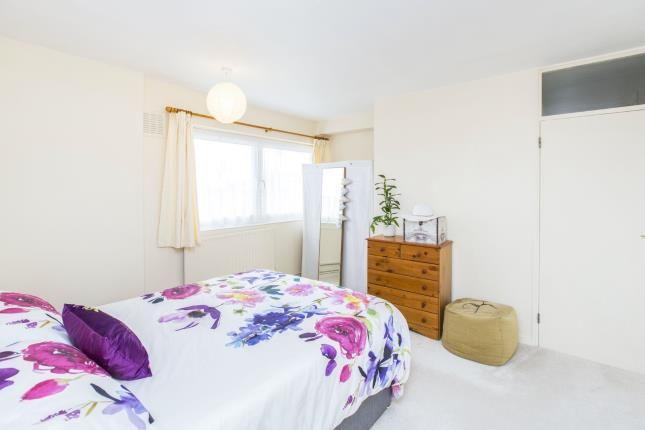 Bedroom 2 of Barnes Street, London E14