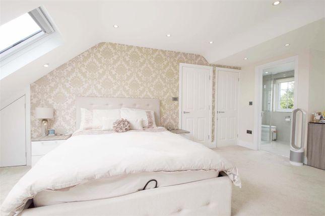 Bedroom 1 of Oak Avenue, Ickenham UB10