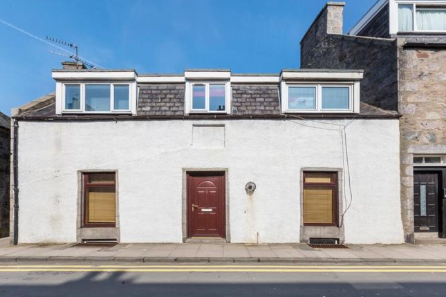 Thumbnail Flat to rent in Springbank Street, Aberdeen