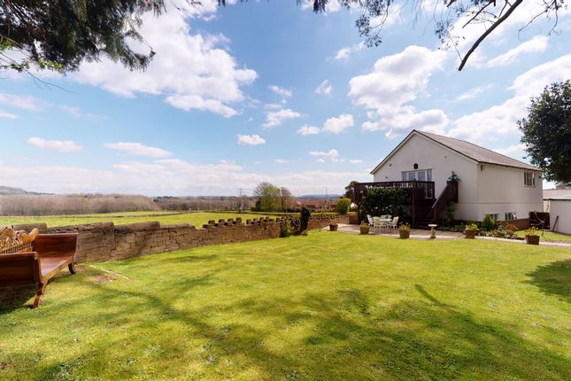 5 bed detached house for sale in Llantrisant Road, Groesfaen CF72