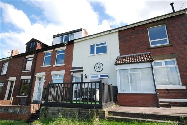 Thumbnail Terraced house for sale in Bethany Lane, Newhey, Rochdale