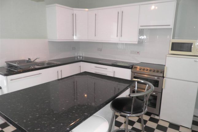 Kitchen of Sparkwell, Plymouth PL7