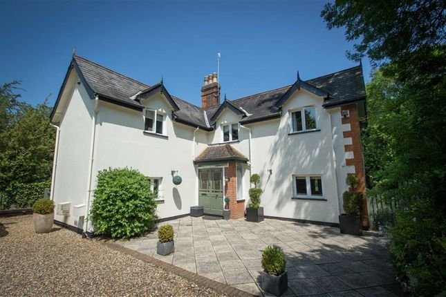 3 bedroom detached house for sale in St Marys Lane, Hertingfordbury, Herts