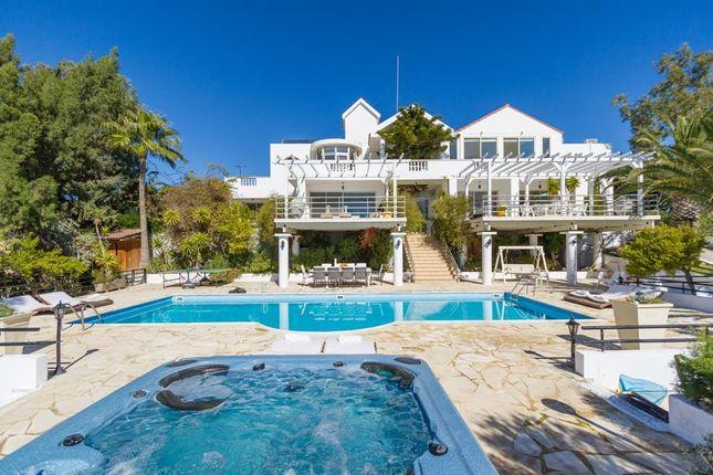 Thumbnail Villa for sale in Agios Tychonas, Limassol, Cyprus