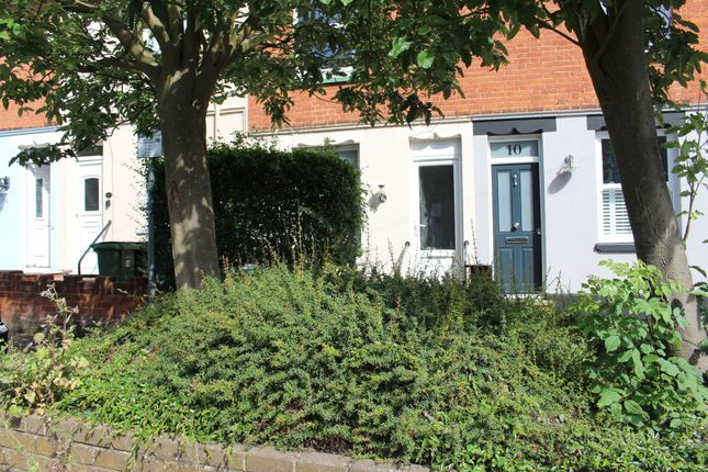 Thumbnail 2 bed terraced house to rent in Albany Street, Maidstone