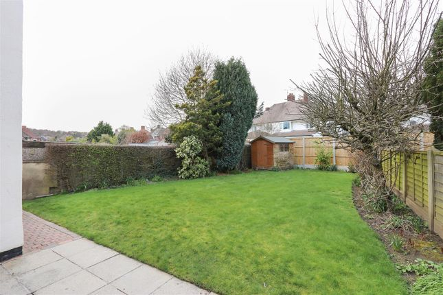 Garden2 of Orchard View Road, Ashgate, Chesterfield S40