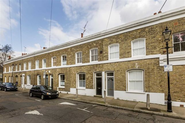 Thumbnail Property for sale in Barnet Grove, London