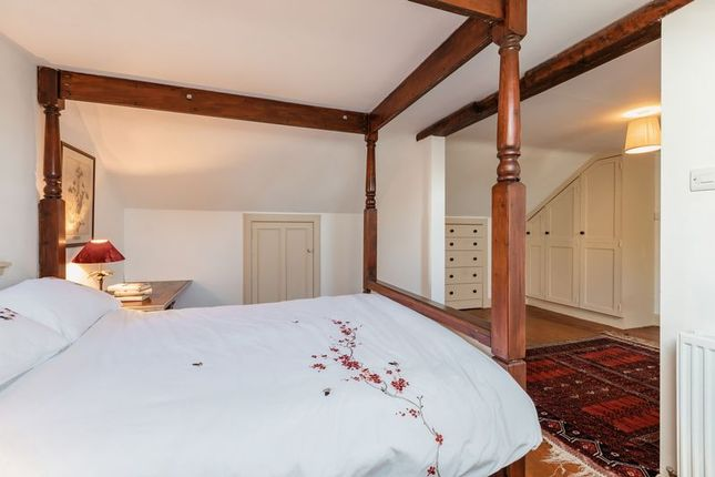 Bedroom 2 of The Old School, Bowden, Melrose TD6
